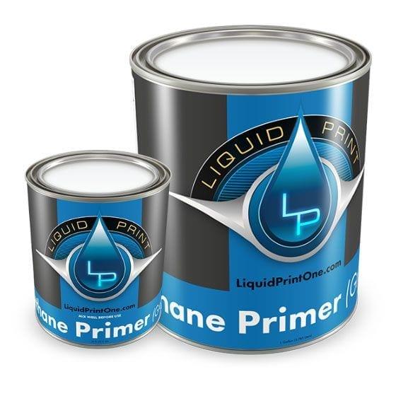 2K Urethane Primer - Group
