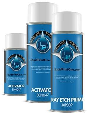 Paints, Activator, Primer - LP Chemicals