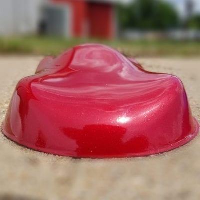 Cherry Bomb Pearl - 1