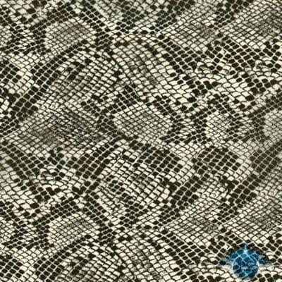 Gold Cobra Snakeskin Film-AP-16-31