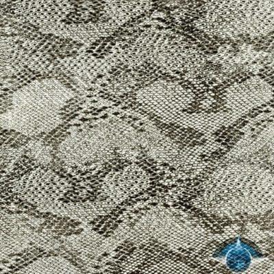 Small Black Snakeskin Film-AP-450
