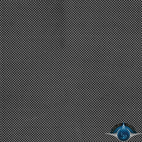 Black and Clear Weave Film-CF-56-11