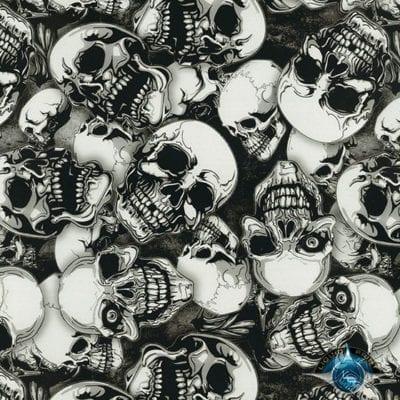 Large Skulls - Film-DD-931