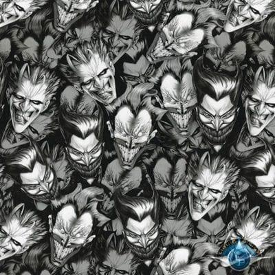 Joker Faces - Film-DD-932