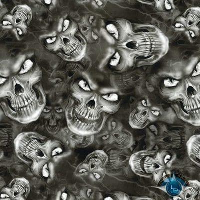 Ape Skull - Film-DD-934