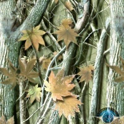 Brown Leaf Film-HC-25-12