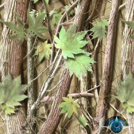 Green Leaf Film-HC-25-22