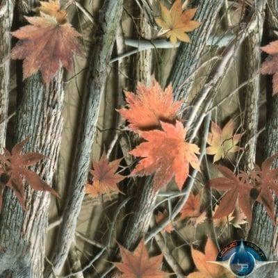 Orange Leaf Film-HC-252