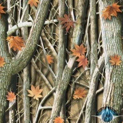 Woods Film-HC-33
