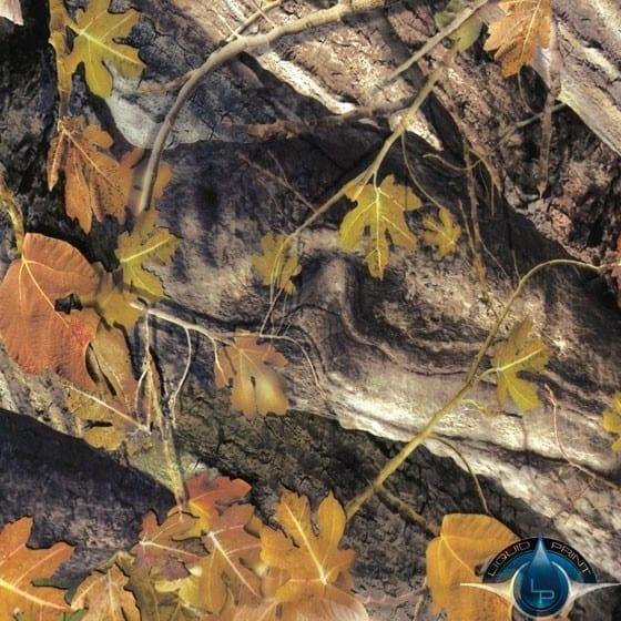 Fall Oak Film-HC-452