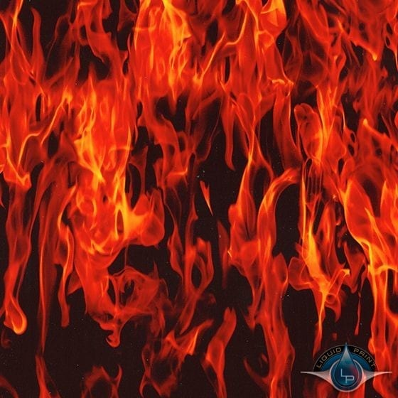 Flames Film Gallery
