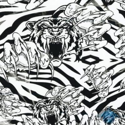 Crazy Tiger Film-LL-153