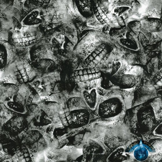 Depleted Cranium Film-LL-869