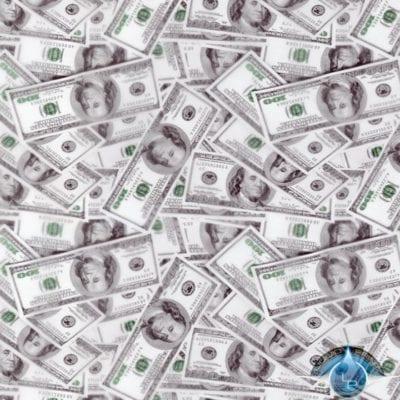 Hundred Dollar Bills Film-LL-940