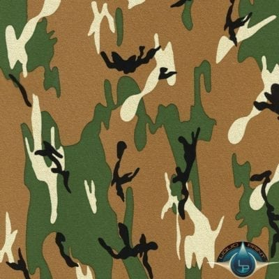 Fabric Illusion Camouflage Large Film-MC-221