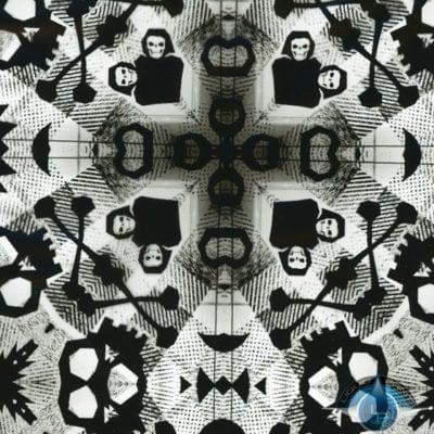 Grunge Skulls 3 Film-RC-1031