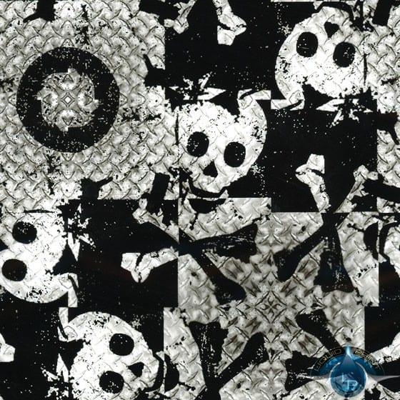 Grunge Skulls 4 Film-RC-1041