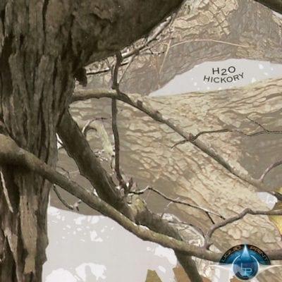 H2O Hickory Film-RC-372