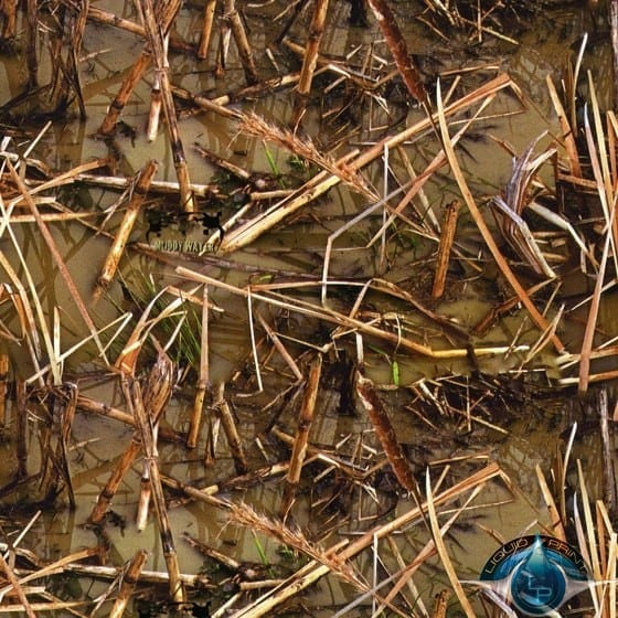 Muddy Water Film-RC-612