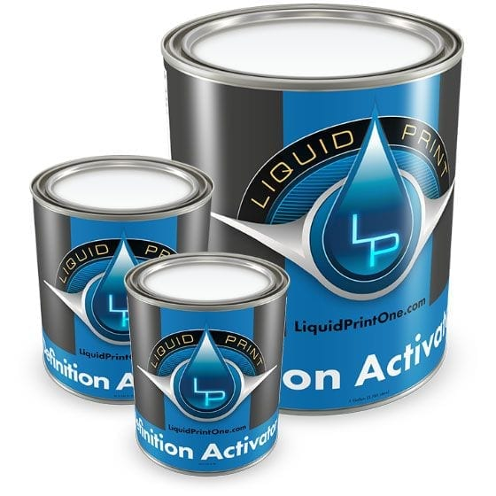 HD Activator - Cans