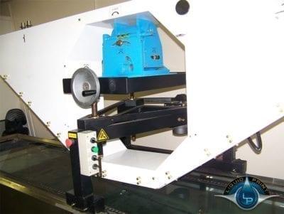 LP 3DAT-500 Automatic Printing Machine