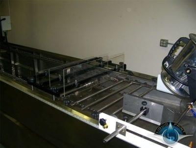 LP 3DAT-500 Conveyor Automatic Printing Machine