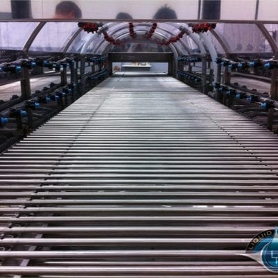 LP-3DWA-26 Conveyor Top