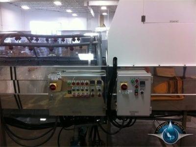 LP-3DWA-27 - Control Panel