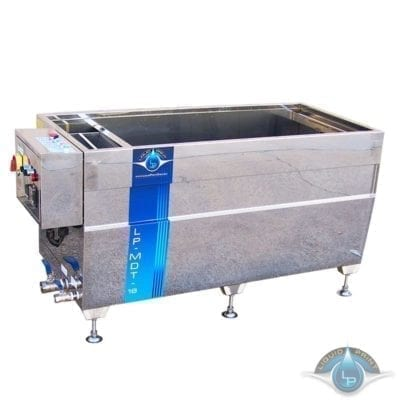 LP-MDT-18 Manual Printing Machine