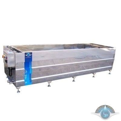 LP-MDT-35 Manual Printing Machine