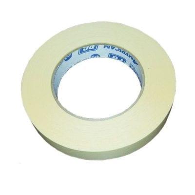 Masking Tape - Top View