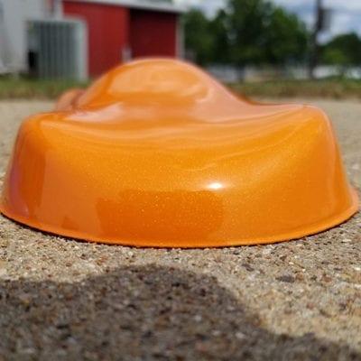 Orange Crush Pearl - 1
