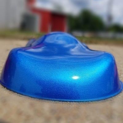 Sapphire Blue Metallic - 1