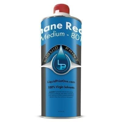 Urethane Reducer - Quart